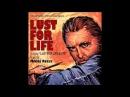 Miklos Rozsa - Lust for life - Suite