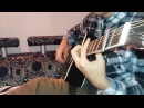 Imagine Dragons - Radioactive На гитаре Acoustic Fingerstyle Guitar by Oleksandr Balaban