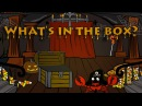Esl Halloween Games | What's in the Box? | The Singing Walrus