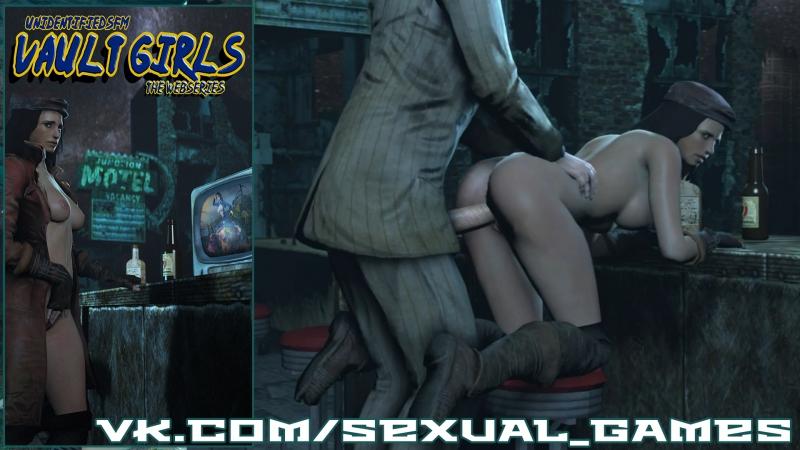 Fallout Girls Sex