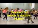 Despacito-Luis Fonsi Daddy Yankee/Zumba by YSEL GONZALEZ