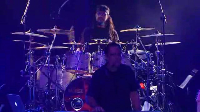 Neal Morse Morsefest 2015 Questionmark and Sola Scriptura live and more 1