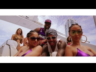 Ncredible Gang - Only You ft. Nick Cannon, Fat Joe & DJ Luke Nasty (Official Video)