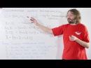 01 - Теория вероятностей. Элементарная теория вероятностей: случайные события