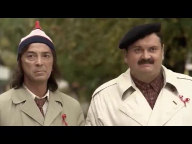 Манипуляции Метод Засланный казачок Сериал Байки Митяя