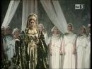 Luciana Serra - Tremare Zenobia - Là pugnai la sorte arrise - Aureliano in Palmira - 1980
