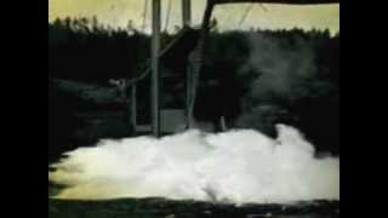 Молниеносные катастрофы 1 серия полный выпуск