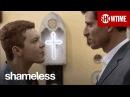 'Bible Quoting Contest' Ep. 8 Official Clip | Shameless | Season 8