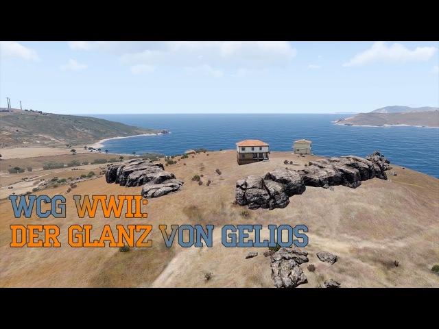 MWCG WWII Der Glanz von Gelios