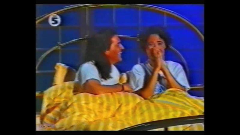 Thomas Anders-Live am Morgen (TELE5,1992)