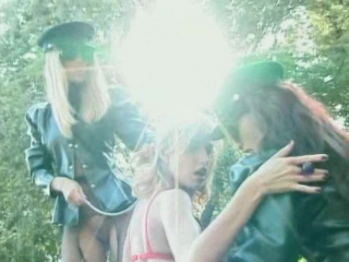 Private - pirate video deluxe 5 'tanya hyde's twisted dreams' - scene 4 cassandra wild, sophie evans, stephany steel