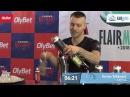 Deniss Trifanovs Final OlyBet Flair Mania 2018