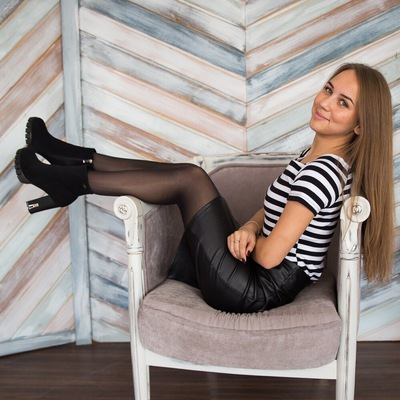Анастасия Юмашева