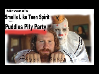 Smells Like Teen Spirit - Casey Abrams with Puddles Pity Party