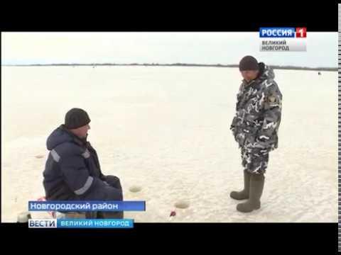 ГТРК СЛАВИЯ Рейд рыбохраны 05 04 18