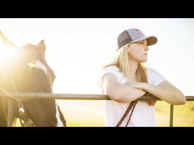Three Generations of Texan Cowgirls | Jackie Ganter's Resilience Rodeo
