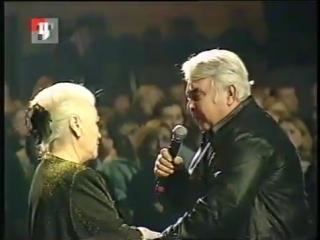 Анатолий Днепров - Милая Мама (Концерт памяти Михаила Круга, Москва, ГЦКЗ Россия, 2003)