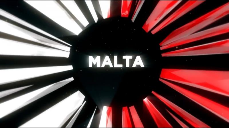 GIANLUCA CILIA DAWRA TOND LIVE MALTA JUNIOR EUROVISION 2017