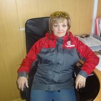 Ольга Пашукова