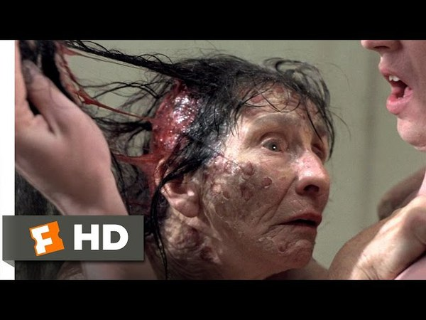 The Faculty 2 11 Movie CLIP They Want Everyone 1998 HD