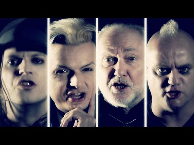 MONO INC. - Children Of The Dark (feat. Tilo Wolff, Joachim Witt Chris Harms)