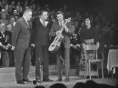 75 лет МХАТ Поздравление от Театра имени Евг Вахтангова 1973