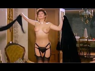 Эдвиж Фенек , Барбара Буше - Жена в отпуске... любовница в городе / Edwige Fenech , Barbara Bouchet - La moglie in vacanza... la