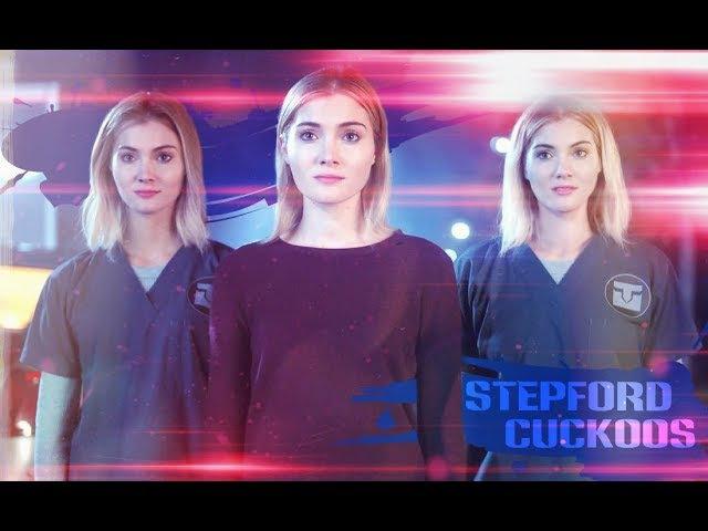Stepford Cuckoos Frost sisters ✨ Esme