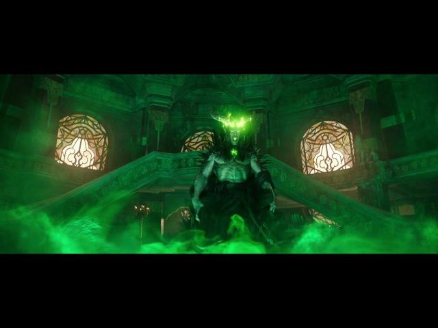 Медив становится демоном Варкрафт Warcraft 2016