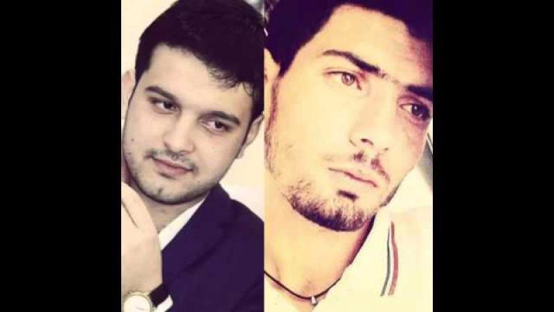 Sahil Rzayev vs Serxan Genceli - Tesaduf 2015 super seir