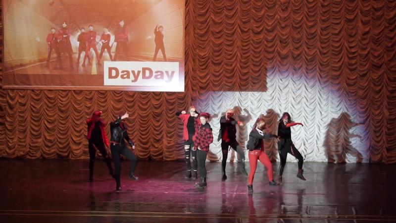 DayDay Anime festival Toguchi 13 05 18