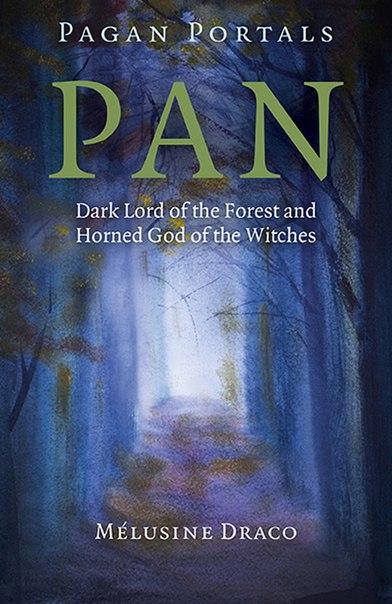 Pagan Portals--Pan by Melusine Draco