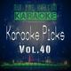 Hit The Button Karaoke - Mi Gente (Originally Performed by J. Balvin & Willy William)