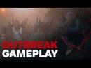 Rainbow Six Siege - 22 Minutes of Outbreak Gameplay (Finka, Lion Footage)