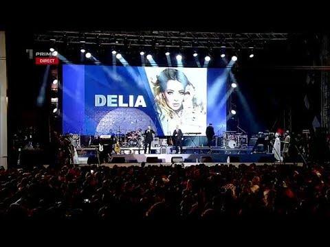 Delia - Fata Lu Tata (Live @ PMAN 09.05.18)