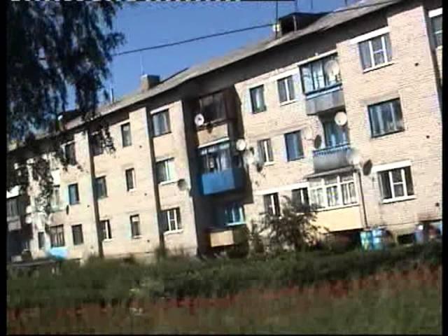 В моем селе моя судьба Ильинск Улица Советская