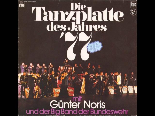 Günter Noris Big Band der Bundeswehr Rock'n Roll forever Dance Music Evergreen Oldie
