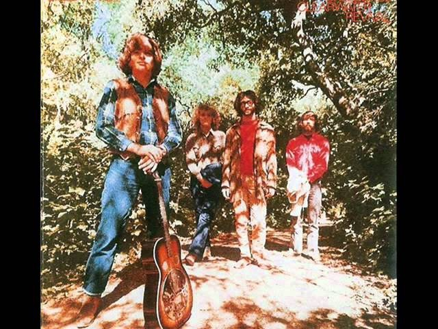 Creedence Clearwater Revival Sinister Purpose