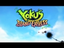 Yokus Island Express ¦ Abilities Trailer ¦ PS4