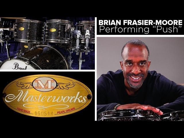Brian Frasier Moore Masterworks Series Performance
