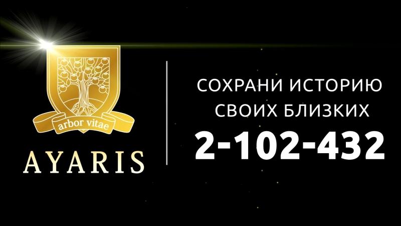 Голяндин Владимир Анатольевич Аярис