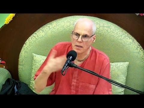 Восскресная Программа Рохини Сута Прабху 29 04 2018г