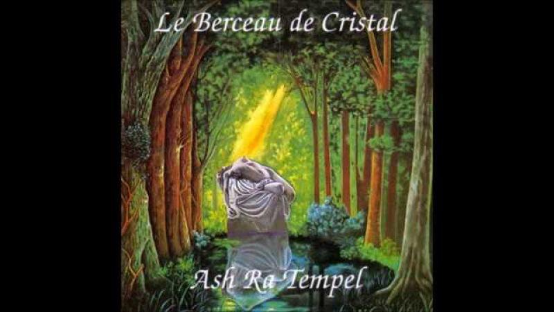 Ash Ra Tempel Le Berceau de Cristal 1975