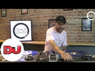 DJ Craze Hip-Hop & Trap Set Live From #DJMagHQ