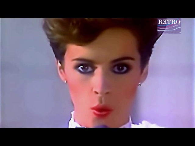 Sheena Easton For your eyes only video audio edited restored HQ HD