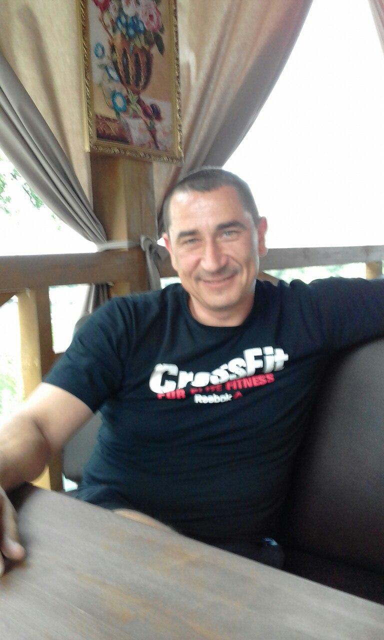 Vyacheslav, 47, Balashov