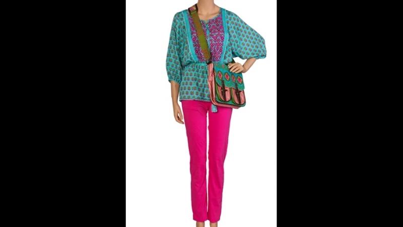 Женская одежда сток Rosalita