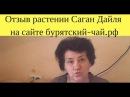 Отзыв Саган Дайли от Марины Алексевны