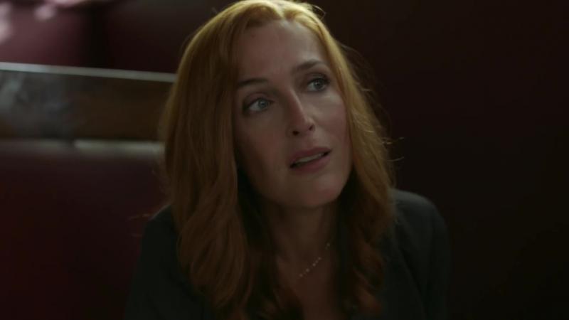 Одинокий стрелок в 11 м сезоне сериала Секретные материалы The X Files