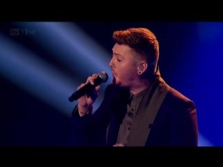 James Arthur sings Shontelles Impossible - The Final - The X Factor UK 2012 (720p)